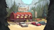 S2e9 Greasy's Diner
