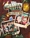Gravity Falls The Complete Series (Collector's Edition)