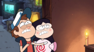 S1e12 candy and dipper