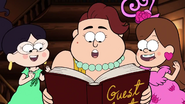 S2e10 Mabel and Friends Fancy