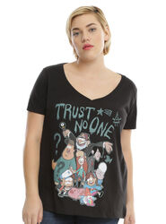 Hottopic trust no one