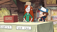 S1e3 wendy and dipper