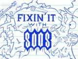 Fixin' It with Soos (song)