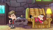 S1e1 mabel has fallen