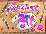 Mabel los guía al Arte