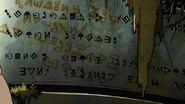 Códigos en la nave