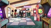 S1e10 soos introducing arcade