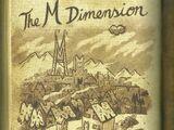 Dimensión M