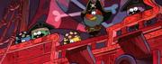 Lilliputtians Piratas