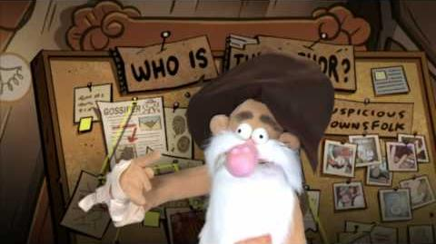 """Old Man"" McGucket's Conspiracy Corner!-0"