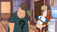 S1e13 Soos stops crying