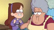 S1e20 Adorable Grandma