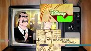 Conspiracy Corner watch