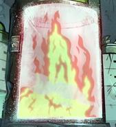 Espiritu de fuego