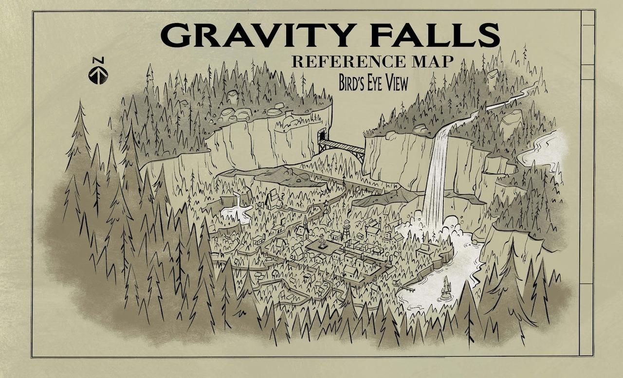 Bestand:Gravity Falls Reference Map.jpg