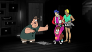 S1e19 The Soos imposter
