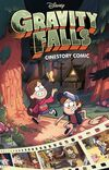 Gravity Falls Cinestory Comic
