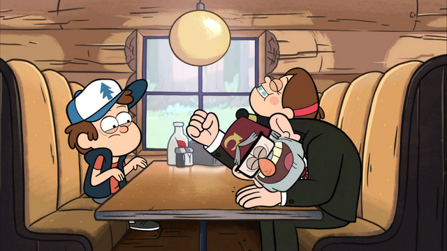 File:S1e6 laughing at Dipper.png
