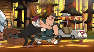 S2e9 Soos saves the day 2