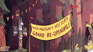 S1e3 grand re opening
