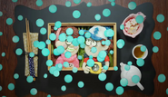 Bento Box Mabel and Dipper1