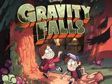 Gravity Falls Main Title Theme