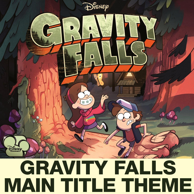 Gravity Falls Main Title Theme   Gravity Falls Wiki   FANDOM