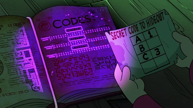 File:S2e11 codes page.png