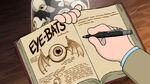 S2e12 eye bats page