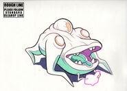 Robertryan Cory Shapeshifter Frog Creature