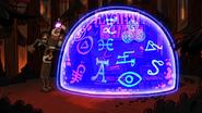 S2e20 alchemy on the shield