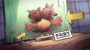 Short14 fairy