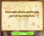 Game mystery shack mystery fortune21