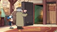S2e15 opening secret door