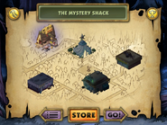 Mystery Shack Attack 2