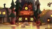 Amphibia Curiosity hut