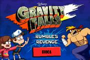 Gravity Falls, Rumble's Revenge