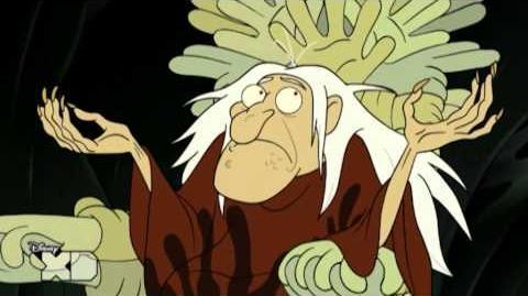 Gravity Falls -- Le nuovi mani - Dall'episodio 26