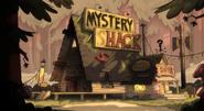La Cabaña del Mistero S1E20