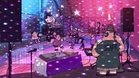 S1e7 dance floor