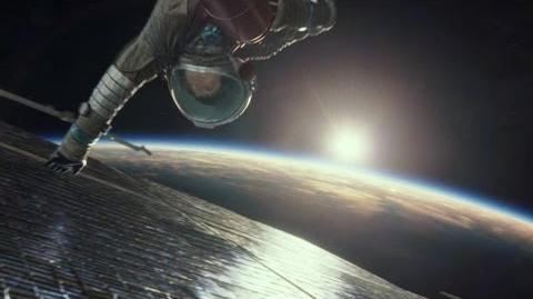 Gravity - Official Main Trailer 2K HD