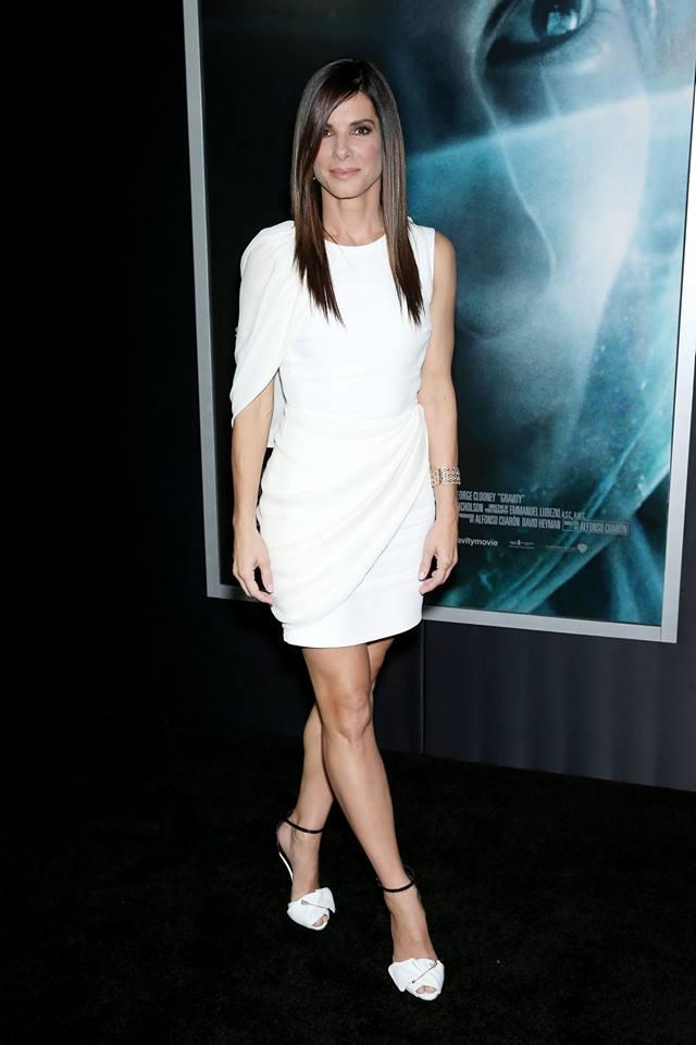 Sandra Bullock | Gravitymovie Wiki | FANDOM powered by Wikia