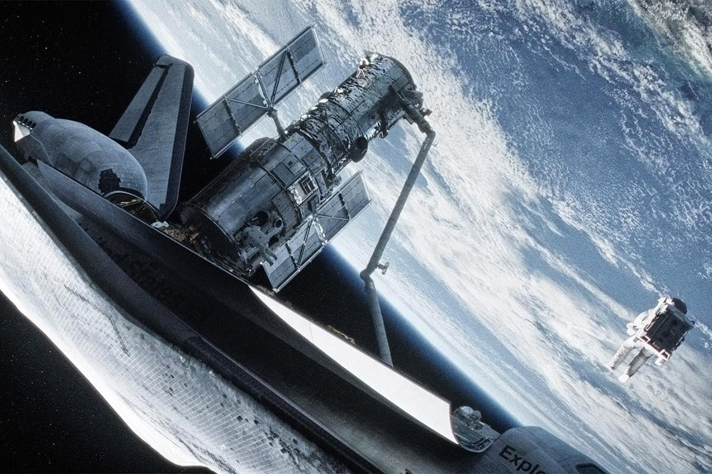 Hubble Space Telescope | Gravitymovie Wiki | FANDOM powered by Wikia