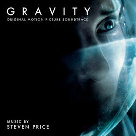 Gravity, Original Motion Picture Soundtrack