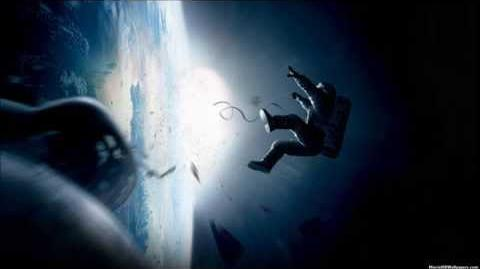 Steven Price - Don't Let Go (Gravity Soundtrack) HD