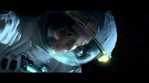 Ryan and Matt head back to Explorer - Gravity Scene