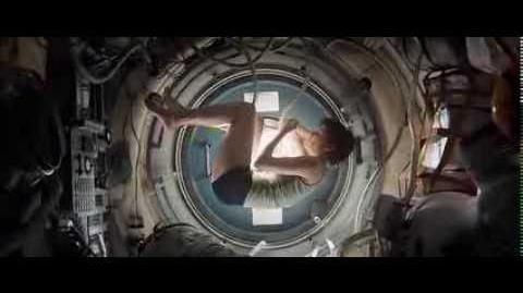 Gravity Sleeper Scene 2013