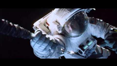 Gravity - Clip (3 11) Matt Kowalski's Death