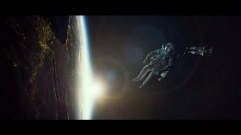 Gravity - Official Teaser Trailer HD