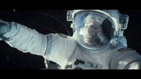 "Gravity - ""Detached"" HD"